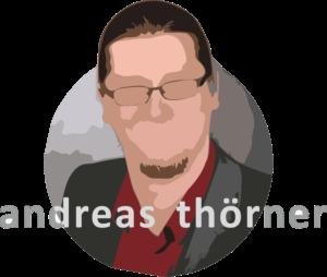 Andreas Thörner